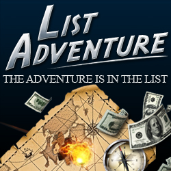 banner250x250 Brian Zens Celebrates One Year Anniversary of List Adventure & My Bonuses!